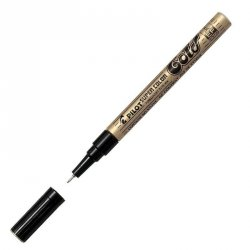 ROTULADOR PILOT SUPER COLOR ORO 0.5MM