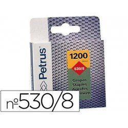 GRAPAS PETRUS 530/8 C/1200