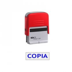 "SELLO AUTOMATICO COLOP ""COPIA"""