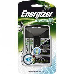 CARGADOR DE PILAS PRO-CHARGER ENERGIZER