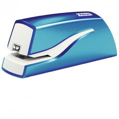 Grapadora electrica petrus wow e310 azul papeler a online y material de oficina forma4 huelva - Grapadora electrica oficina ...