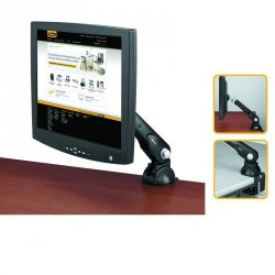 BRAZO PARA MONITOR OFFICE SUITES FELLOWES