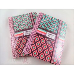 CUADERNO • TAPA DURA CON GOMA • MAKE NOTE BLOOM UP