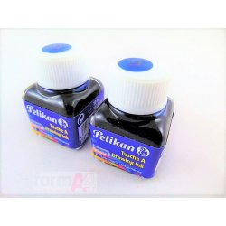 TINTA CHINA PELIKAN AZUL ULTRAMAR