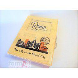 DIARIO INFANTIL ROMA