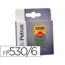 GRAPAS PETRUS 530/6 C/1200